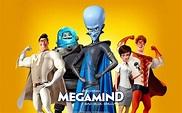 Megamind | NZ Film Freak