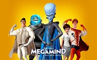 Megamind | NZ Film Freak