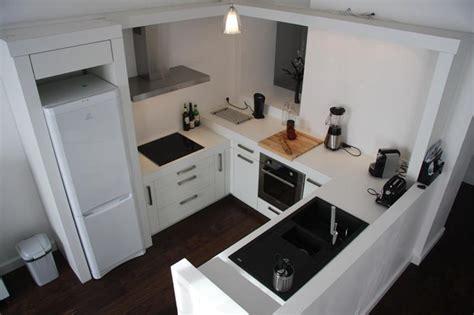 meuble cuisine pas cher ikea cuisine en u moderne cuisine en image