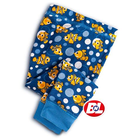 WELCOME ON BUY N LARGE: Finding Nemo: PJ Pal for Baby