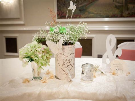 diy table decorations for wedding reception 30 stunning wedding reception table setting ideas