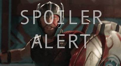 Thor Ragnarok Ship End Ending Loki Infinity