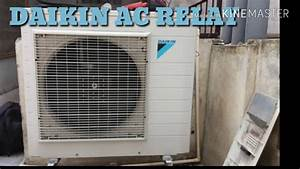 Daikin 2ton Ac Relay Wiring Diagram