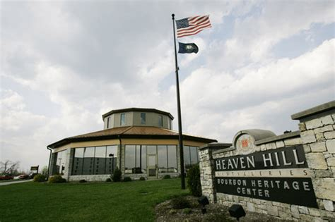 Heaven Hill is Distiller of the Year. | BBQ and Bourbon