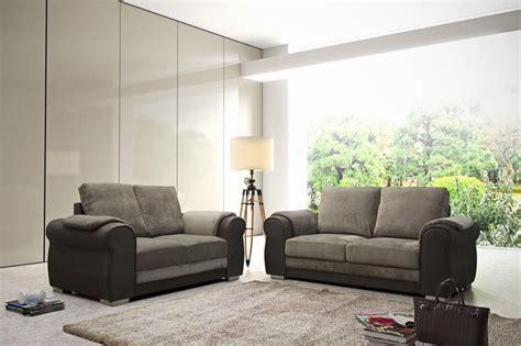 3 2 1 Sofa Set by Chris Grey Fabric Sofa Set Suite 3 2 1 Corner Stool 3