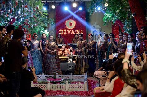 "Diva'ni Pakistan Presented €�bagh-e-bahar"", The Brand's"