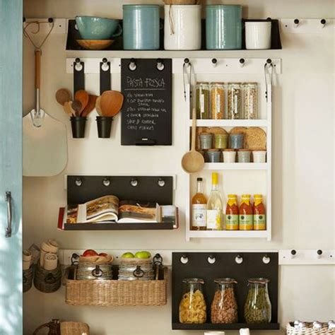 6 pantry ideas to help you organize your kitchen. No Pantry? How To Organize a Small Kitchen WITHOUT a Pantry - Decluttering Your Life