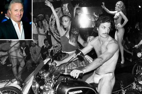 Studio 54 Founder Pens Book About Club's Dark Side  Page Six
