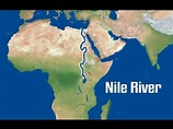 The Nile River - YouTube