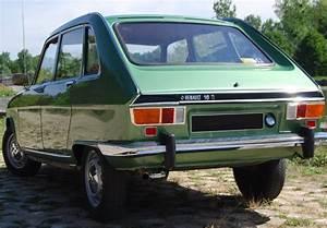 Renault 16 Tl : location renault 16 tl 1976 vert m talis 1976 vert m talis mareuil sur ourcq ~ Medecine-chirurgie-esthetiques.com Avis de Voitures