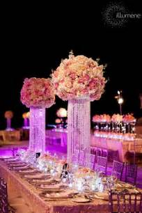 centerpieces for quinceanera great flower arrangements and tables 15ce ideas