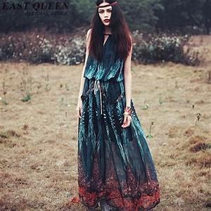 Boho Style Kaufen : hippie chic kleid beliebte modelle der europ ischen sommerkleider 2018 ~ Orissabook.com Haus und Dekorationen