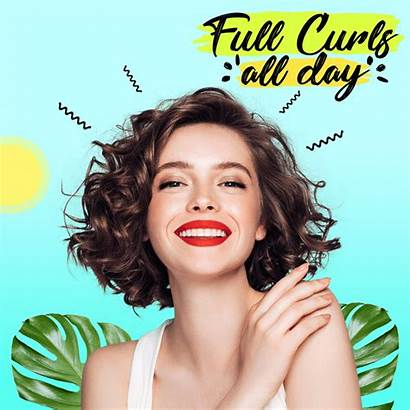 Curls Perfect Booster Natural Regrowth Serum Soft