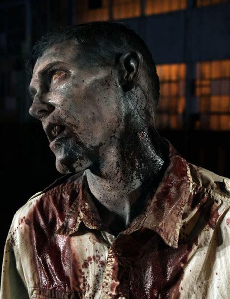 dead zombie walking zombies season half dailydead wd walkers they scenes behind tv guardado desde