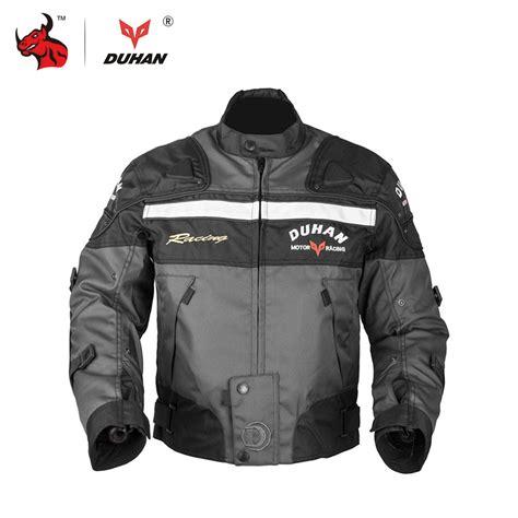 jacket moto duhan motocross off road racing jacket motorcycle jackets