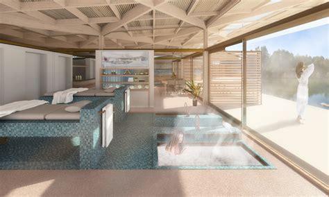 luxury eco spa langstaff day