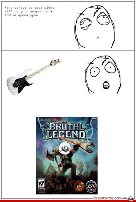 Legend Meme - brutal legend memes image memes at relatably com