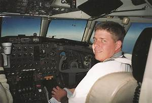 Flight safety training honors pilot - Hesston College