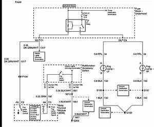 2005 Gmc 2500hd Wiring Diagram