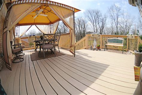 covered deck designs  ideas