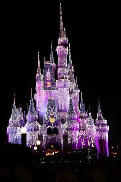 Disney Iphone Wallpapers Castle Phone Background Magic