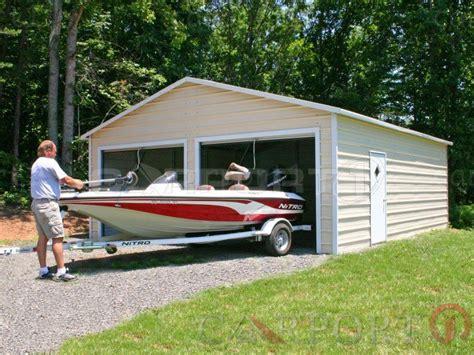 Boat Garage Kits by Metal Garages Steel Garages Metal Garages For Sale