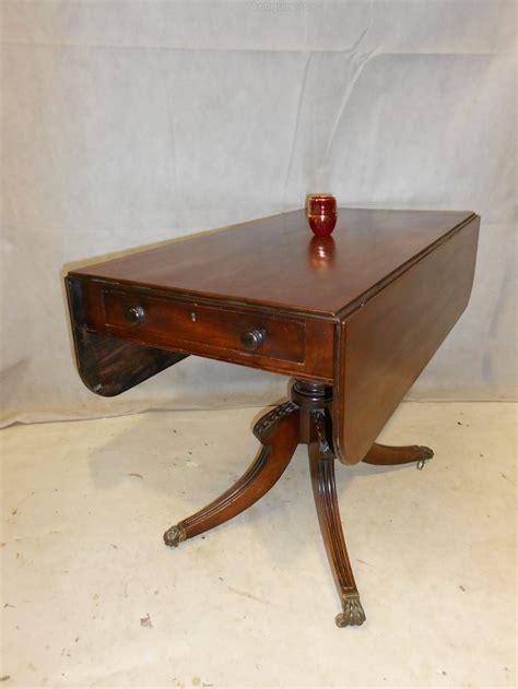 vintage sofa table antique regency sofa table c1811 20 antiques atlas 3257