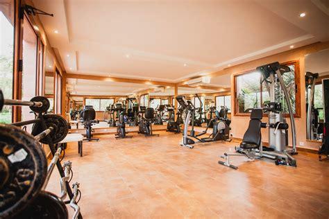 salle de sport avec spa h 244 tel spa de luxe 224 marrakech h 244 tel 224 marrakech avec salle de sport