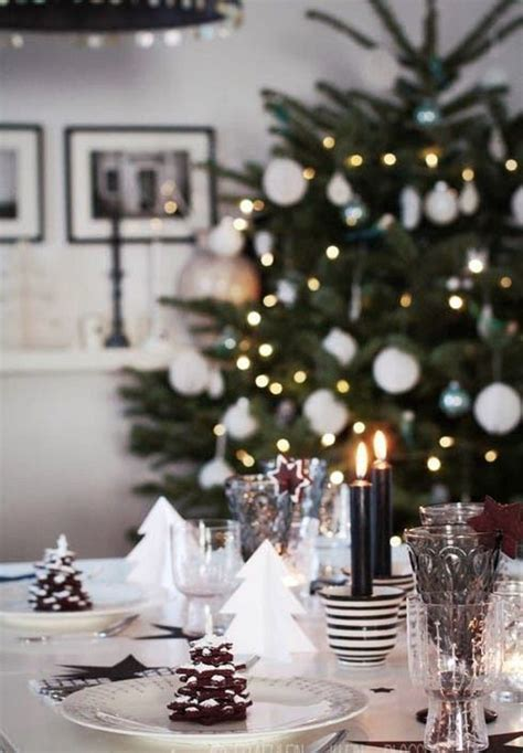 elegant christmas table settings youll love interior god