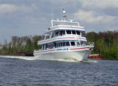 Captain John Fishing Boat by Captain John Whale Watch And Deep Sea Fishing Plymouth