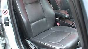 Bmw E46 3 Series Diy - Leather Restoration