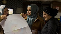 Turkish women fight back against domestic abuse | Human ...