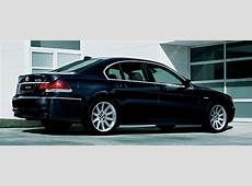 Auction results and data for 2006 BMW 750i Mecum Auction