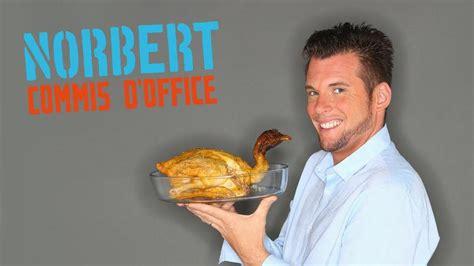 cuisine de norbert programme tv norbert commis d 39 office nathalie et sa