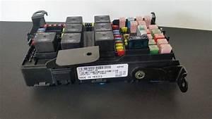 1997 Econoline Van Fuse Box