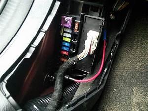 2015 Mazda Cx 5 Fuse Box
