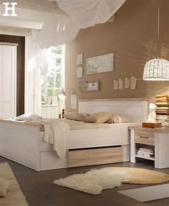 Weiße Möbel Welche Wandfarbe : gem tliche schlafzimmer farben ~ Orissabook.com Haus und Dekorationen