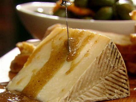 manchego  honey brown butter sauce recipe tyler