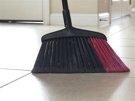Sweep The Kitchen Floor   HomeZada