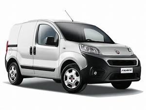 Fiat Fiorino City 1 3l Diesel  2019