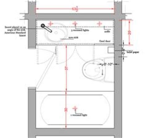 5x8 Bathroom Floor Plan by 5x8 Bathroom Floor Plan Ask Home Design