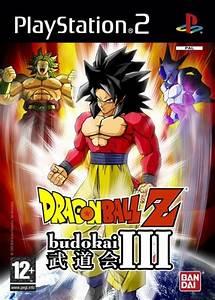 Dragonball Z Budokai 3 Usa Iso