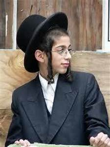 Why Do The Ultra Orthodox Jews Wear Ringlets In Their Hair ...