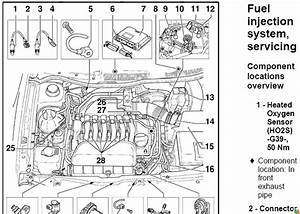 Manual De Reparaci U00f3n Volkswagen Golf A4