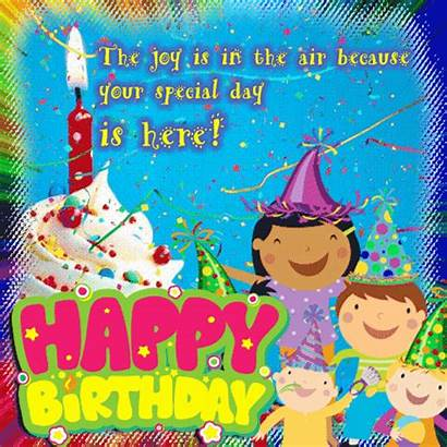 Special Birthday Happy 123greetings Greetings Cards Greeting