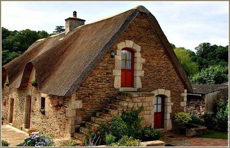 bretagne maison typique bretonne vannes basse bretagne morbihan france europe maisons