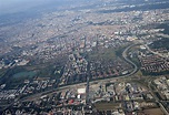 File:Favoriten, Vienna (aerial view - 2012).jpg ...