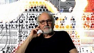 Morton Subotnick on 50 years of Silver Apples of the Moon