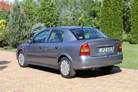 Opel Astra G by Opel Astra G Amrencar