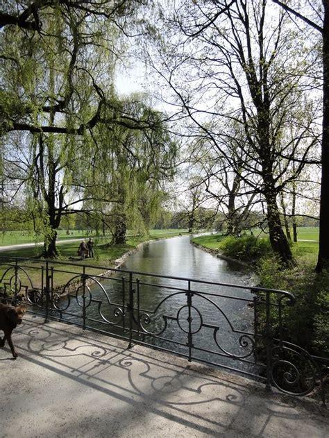 Englischer Garten Munchen Tickets by 17 Best Ideas About Englischer Garten On